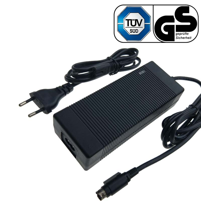 GS AC ADAPTER 15V 7A