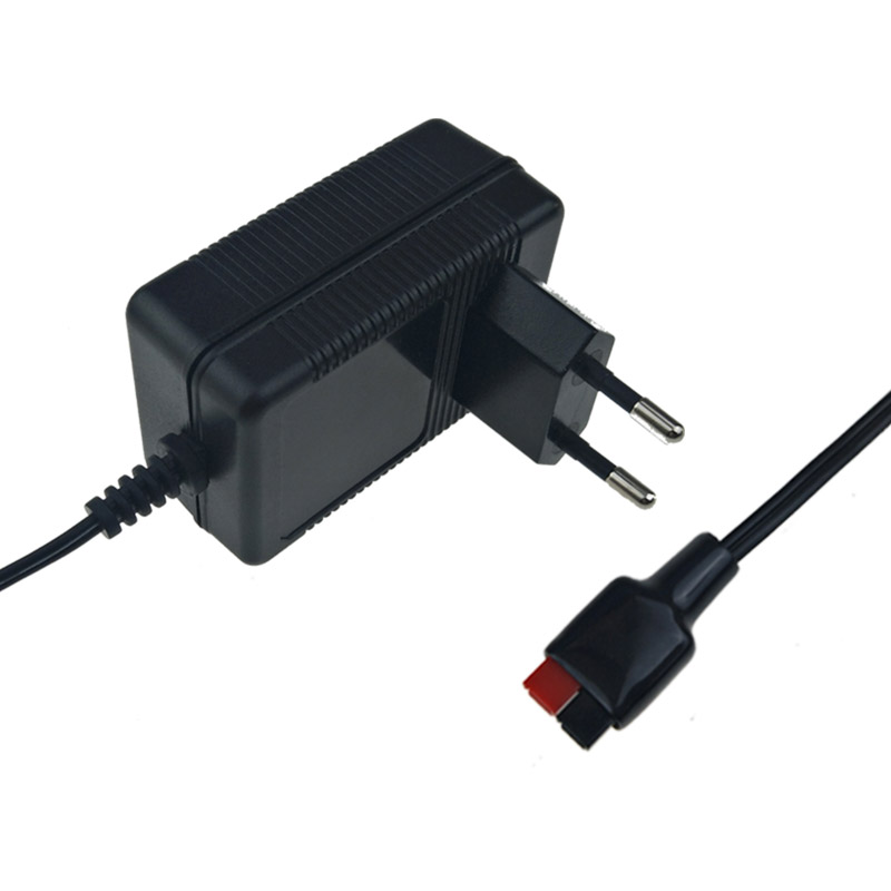 Dc 24v 1a Power Adapter