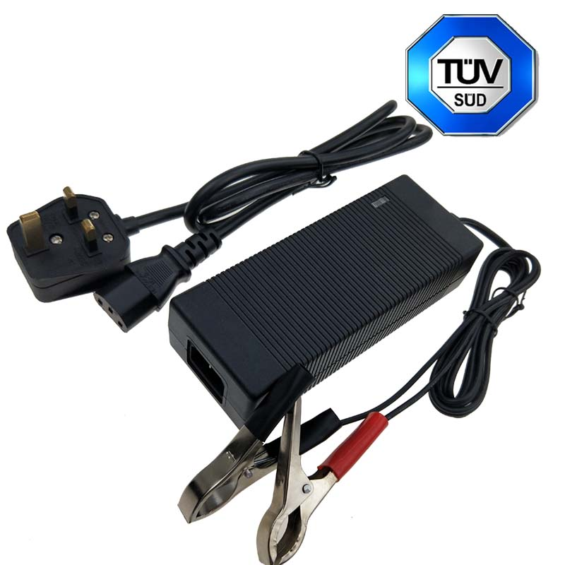 29.4V 4.5A Ni-MH Battery Charger