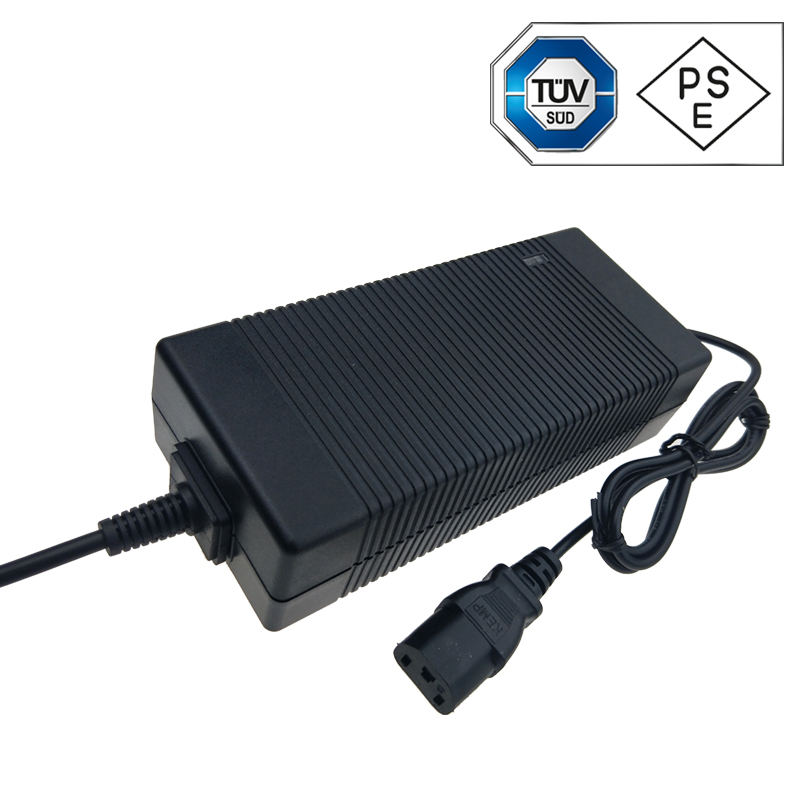 29.4V 6A Ni-MH Battery Charger